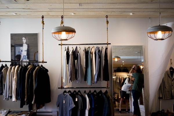 Winkel - Retail