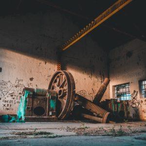 foto-verlaten-pand-voor-fotobehang-industriele-look