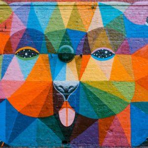 street-art-fotobehang