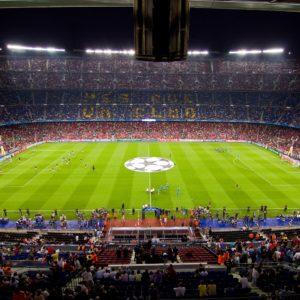 Foto 2 FC Barcelona
