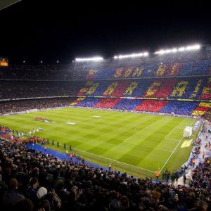 Foto 1 FC Barcelona