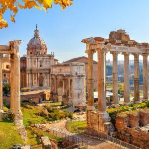 Foto 3 Rome
