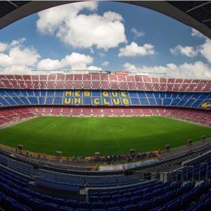 Foto 5 FC Barcelona