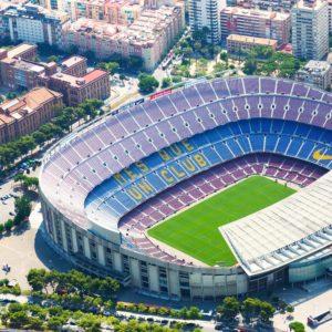 Foto 4 FC Barcelona
