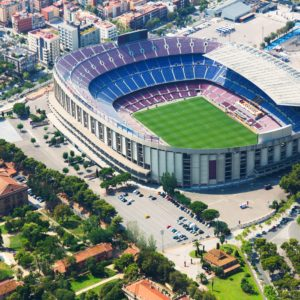 Foto 3 FC Barcelona