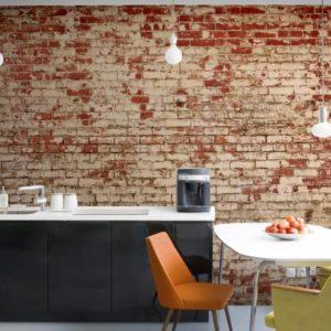 fotobehang keuken