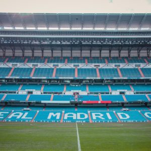 Foto 3 Real Madrid