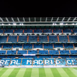 Foto 2 Real Madrid