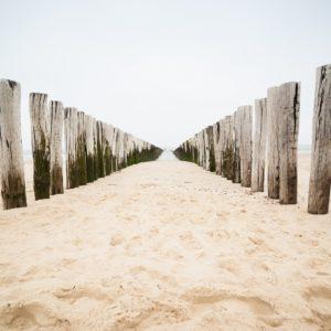 Foto 13 Strand Zee Duinen