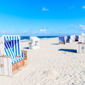 Foto 7 Strand Zee Duinen