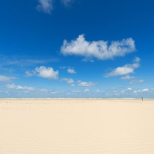Foto 6 Strand Zee Duinen