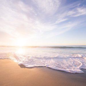 Foto 5 Strand Zee Duinen