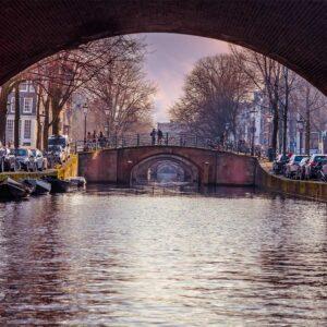 Foto 24 Amsterdam