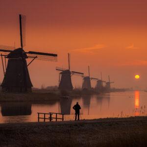 Foto 16 Dick van Duijn