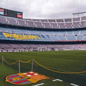 Foto 9 FC Barcelona