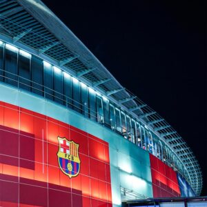 Foto 7 FC Barcelona