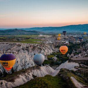 Foto 2 Luchtballon