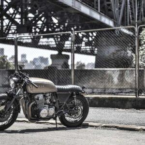 Foto 10 Motor