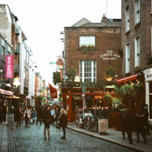 Foto 15 Dublin