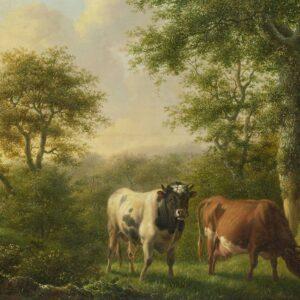 Foto 29 Oude Meesters