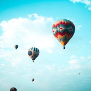 Foto 3 Luchtballon