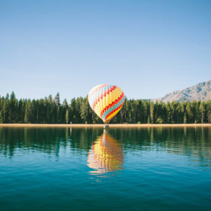 Foto 10 Luchtballon