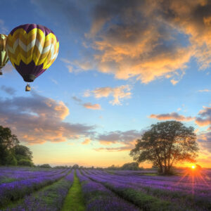 Foto 12 Luchtballon