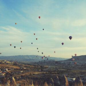 Foto 11 Luchtballon