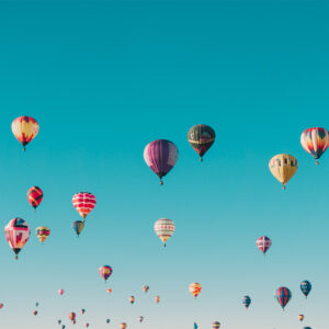 Foto 14 Luchtballon