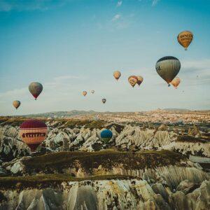 Foto 5 Luchtballon