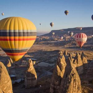 Foto 9 Luchtballon
