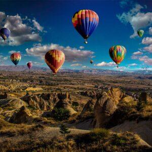 Foto 6 Luchtballon
