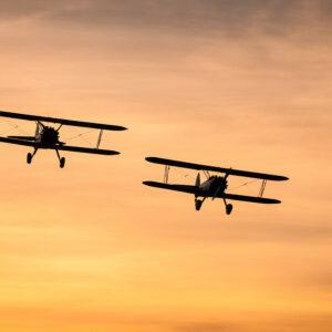 Foto 11 Vliegtuig