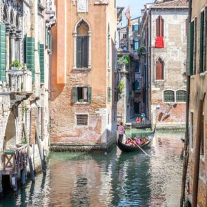 Foto 16 Venetië