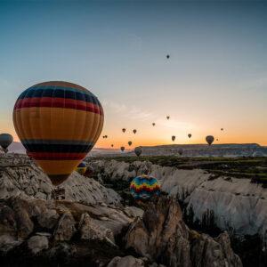 Foto 15 Luchtballon
