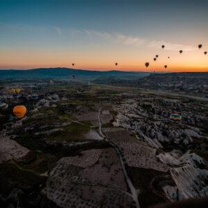 Foto 16 Luchtballon