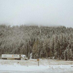 Foto 10 Vrachtwagen