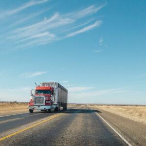 Foto 1 Vrachtwagen