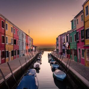 Foto 10 Venetië