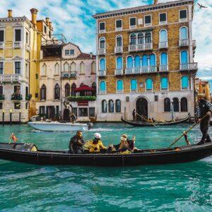 Foto 9 Venetië