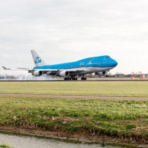 Foto 2 Vliegtuig