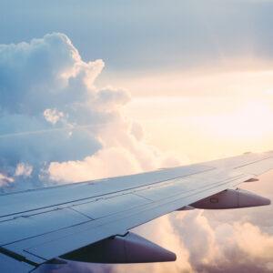 Foto 1 Vliegtuig