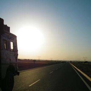 Foto 5 Vrachtwagen