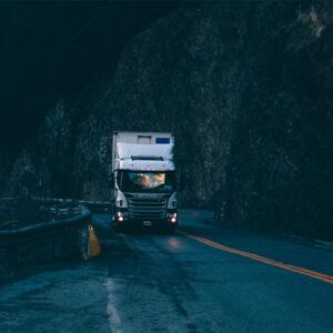 Foto 9 Vrachtwagen