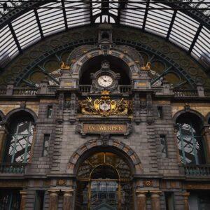 Foto 12 Antwerpen