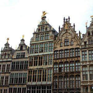 Foto 8 Antwerpen