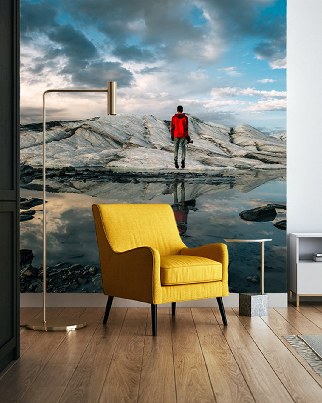 eigen foto modern interieur
