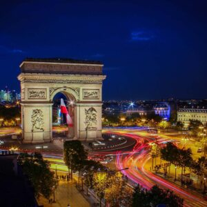 Foto 15 Parijs