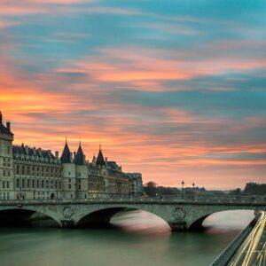 Foto 13 Parijs