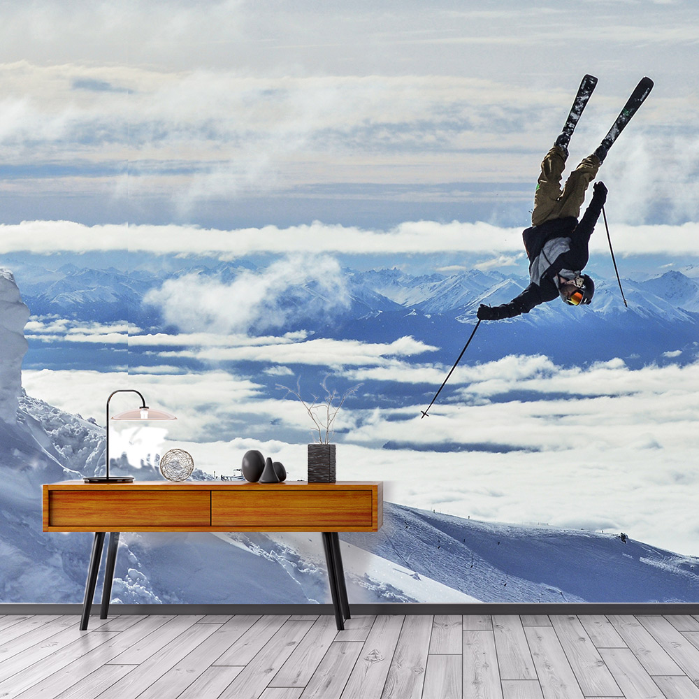 interieur dressoir oostenrijk ski